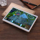 2017 10.1'' 3G 32GB Dual SIM Call Phone Android 5.1 Octa Core Tablet PC IPS .