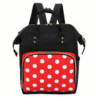 Baby Mummy Bags Travel Backpack Maternity Nappy Baby Diaper Bag Large Capacity