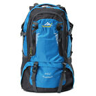 IPRee 40L/60L Waterproof Outdoor Backpack Rucksack Sports Hiking Climbing