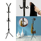 Внешний вид - Coat Rack Hat Stand Tree Clothes Hanger Umbrella Holder 12 Hooks Metal Organizer