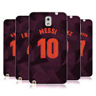 OFFICIAL FC BARCELONA 2017/18 PLAYERS THIRD KIT 1 GEL CASE FOR SAMSUNG PHONES 2