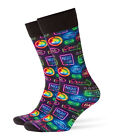 Burlington Neon Lights Socken Herren Anderes Muster