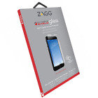 100% Authentic ZAGG Invisible Shield Glass Screen Protector for LG Models