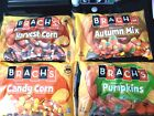 BRACH'S Classic Candy Corn w/ Real Honey Halloween Treat 17.