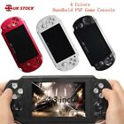 5'' Portable 8gb Handheld Video Game Console Player Built-in 100 Games Consoles