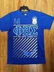 PHI BETA SIGMA FRATERNITY T-SHIRT  Phi Beta Sigma Fraternity Dri-Fit Shirt 1914