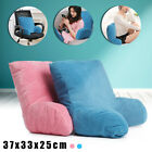 Bed Rest Back Pillow Lounger Arm Stable Tv Reading Office Backrest Seat Cushion