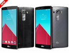 "LG G4 32GB H810 GSM Unlocked 4G LTE 5.5"" 16MP 3GB RAM Androi"