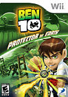 .Wii.' | '.Ben 10 Protector Of Earth.