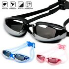 Swim Goggles Anti Fog No Leaking Swimming Goggles For Adult Mens Womens and Kids