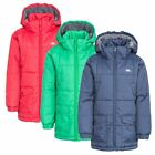 Trespass Offside Boys Insulated Padded Coat Water Resistance & Windproof