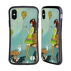 OFFICIAL WYANNE PEOPLE AND FACES HYBRID CASE FOR APPLE iPHONES PHONES