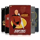 OFFICIAL STAR TREK ICONIC CHARACTERS TNG HARD BACK CASE FOR APPLE iPAD on eBay