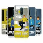 OFFICIAL STAR TREK ICONIC CHARACTERS TOS SOFT GEL CASE FOR AMAZON ASUS ONEPLUS on eBay