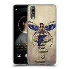 OFFICIAL AMY BROWN LEGENDS SOFT GEL CASE FOR HUAWEI PHONES