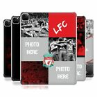 CUSTOM CUSTOMISED PERSONALISED LIVERPOOL FC HARD CASE FOR APPLE iPAD