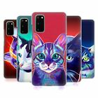 OFFICIAL DAWGART CATS HARD BACK CASE FOR SAMSUNG PHONES 1