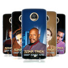 OFFICIAL STAR TREK ICONIC CHARACTERS DS9 SOFT GEL CASE FOR MOTOROLA PHONES on eBay