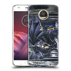 OFFICIAL RUTH THOMPSON DRAGONS 2 SOFT GEL CASE FOR MOTOROLA PHONES