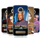 OFFICIAL STAR TREK ICONIC CHARACTERS DS9 HARD BACK CASE FOR MOTOROLA PHONES 1 on eBay