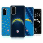 OFFICIAL NFL 2017/18 LOS ANGELES CHARGERS SOFT GEL CASE FOR SAMSUNG PHONES 1 $16.1 USD on eBay