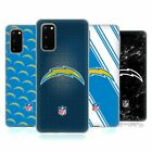 OFFICIAL NFL 2017/18 LOS ANGELES CHARGERS SOFT GEL CASE FOR SAMSUNG PHONES 1 $16.09 USD on eBay