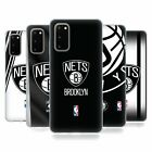 OFFICIAL NBA BROOKLYN NETS SOFT GEL CASE FOR SAMSUNG PHONES 1 on eBay