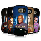 OFFICIAL STAR TREK ICONIC CHARACTERS DS9 HYBRID CASE FOR SAMSUNG PHONES on eBay