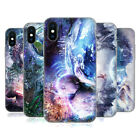 OFFICIAL CAMERON GRAY GODS SOFT GEL CASE FOR APPLE iPHONE PHONES