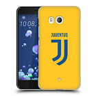 OFFICIAL JUVENTUS FOOTBALL CLUB 2017/18 RACE KIT HARD BACK CASE FOR HTC PHONES 1