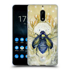 OFFICIAL STEPHANIE LAW IMMORTAL EPHEMERA SOFT GEL CASE FOR NOKIA PHONES 1