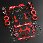 NEW 1 Set Ma/Ar Chassis Modification Spare Parts Kit Frp Tamiya Mini 4Wd Rc Car