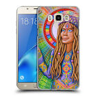 OFFICIAL CHRIS DYER PORTRAITS HARD BACK CASE FOR SAMSUNG PHONES 3