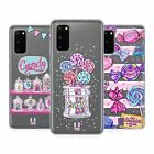 HEAD CASE DESIGNS COLOURFUL CANDIES SOFT GEL CASE FOR SAMSUNG PHONES 1