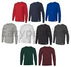 Russell Athletic - Men's Essential Blend Long Sleeve, Tee, Sports T-Shirt, S-3XL image