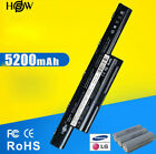 HSW Replace Battery for Acer 4551 4741 5741 5750 7551 7560 7750 AS10D31 AS10D51
