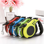 Retractable Automatic Dog Leash Flexible Strap Rope Belt for Dog Cat Puppy 3/5m
