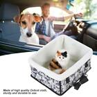 Folding Pet Carrier Bag Travel Safety Seat For Dogs Cats with Metal Buckle