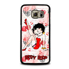 BETTY BOOP LOVE Samsung Galaxy S3 S4 S5 S6 S7 Edge S8 S9 S10 Plus Lite Note Case $15.9 USD on eBay
