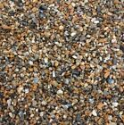 20MM GARDEN STONES FOR EDGING DRIVEWAY PEA SHINGLE GRAVEL MIX
