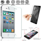 CRYSTAL CLEAR PROTECTOR SCREEN PROTECTION FILM TEMPERED GLASS FOR MOBILE PHONES/