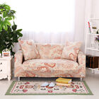 Polyester Spandex Slipcover Sofa Cover Protector for 1 2 3 4 seater tusL yrhg