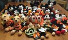 NWT Disney Squeaky Dog Toys Halloween themed Choose Character Minnie Mickey Pooh