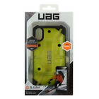 New UAG Plasma / Monarch / Metropolis & Trooper Series Case For iPhone X & XS