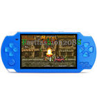 Video Game Console Player Built-in 10000 Games 4.3'' PSP Portable Handheld GOOD