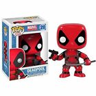 Voir l'offre FUNKO POP - (Exclusive) Deadpool/Venom/Venompool Figurine Collectible NEW IN BOX