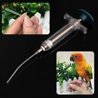 Parrots Bird Feeding Syringe Epidemic Prevention Treatment Injector Canary Finch
