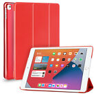 For iPad 6th Generation 9.7 2018 Shockproof Slim Soft Case Screen Protector Film