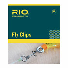 Внешний вид - NEW RIO PRODUCTS FLY CLIPS 10 PACK fly fishing flies nymphs soft hackles