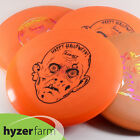 Legacy 2018 HALLOWEEN ICON RIVAL *pick weight/stamp color* Hyzer Farm disc golf